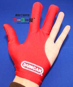 Duncan Yo-Yo Glove Black Small