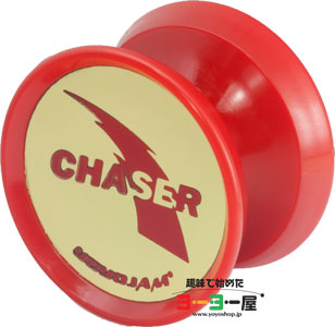 Chaser - Red